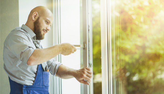 How to Install Casement Windows