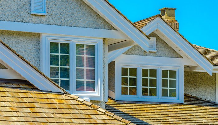 benefits of replacing old windows