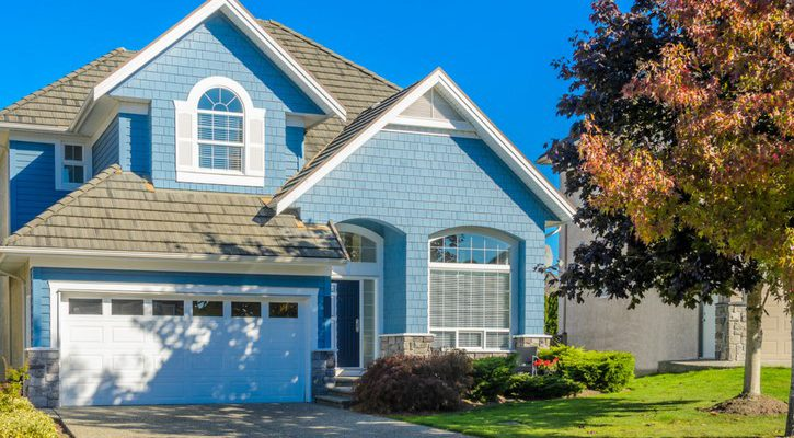 exterior colors for your home