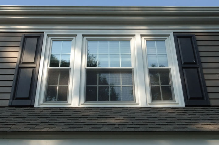 Types of Replacement Window Options