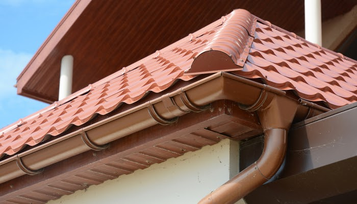 Can I Paint My Gutters