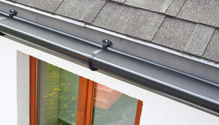 How Gutter Guards Can Protect Your Home