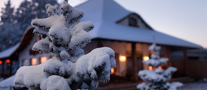 Get Your Home Ready for Winter Weather