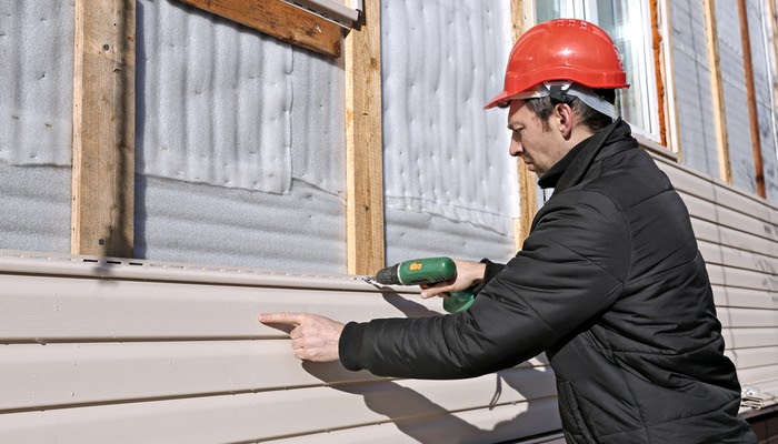 ow To Measure For Vinyl Siding