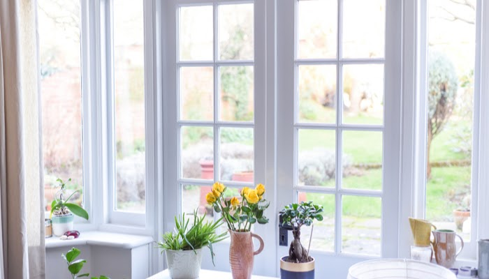 Ideal Patio Doors for Your Home