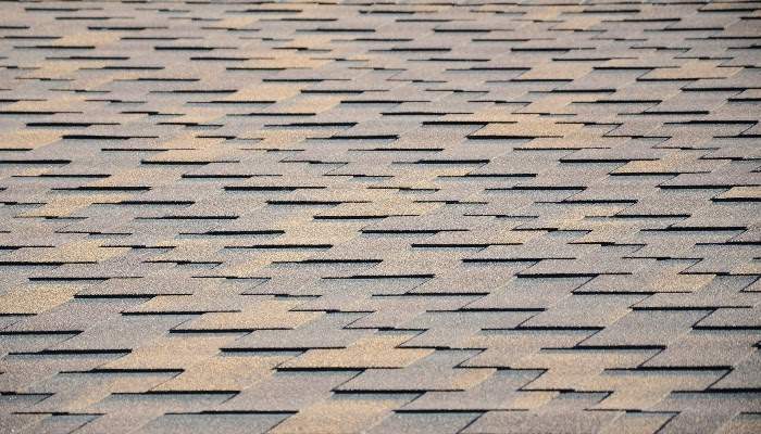 hail and wind resistant shingles