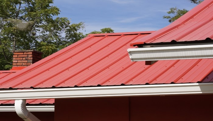 latest trends in roofing
