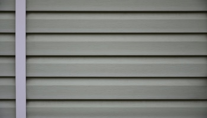 latest trends in siding